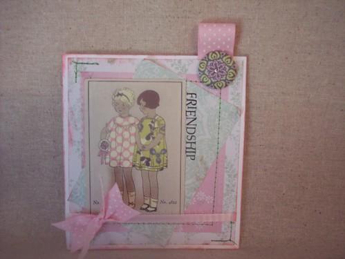 freindship card/pc idoll